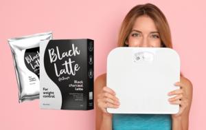Black Latte băutură, ingrediente, compoziţie, cum să o ia, cum functioneazã, efecte secundare, contraindicații, prospect