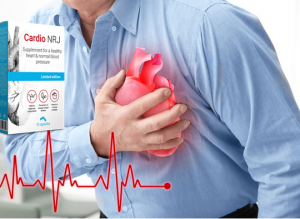 Cardio NRJ capsule, ingrediente, compoziţie, cum să o ia, cum functioneazã, efecte secundare, prospect