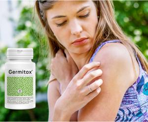Germitox tablete, ingrediente, compoziţie, cum să o ia, cum functioneazã, efecte secundare, prospect
