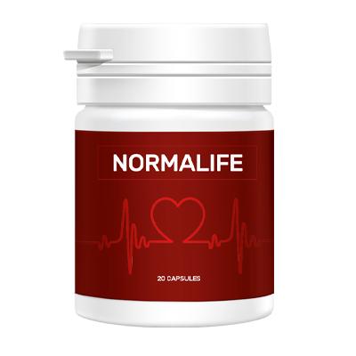 Normalife capsule - ingrediente, compoziţie, cum să o ia, cum functioneazã, contraindicații, prospect, pareri, forum, preț, de unde să cumperi, farmacie, comanda, catena - România