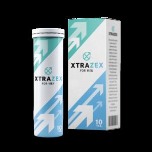 Xtrazex tablete - ingrediente, compoziţie, cum să o ia, cum functioneazã, opinii, forum, preț, de unde să cumperi, farmacie, comanda, catena - România