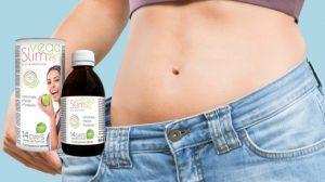 VegaSlim sirop, ingrediente, compoziţie, cum să o ia, cum functioneazã, efecte secundare, contraindicații, prospect