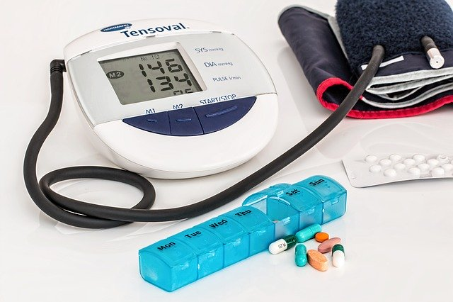 Cele mai bune metode naturale bune pentru hipertensiune în 2020